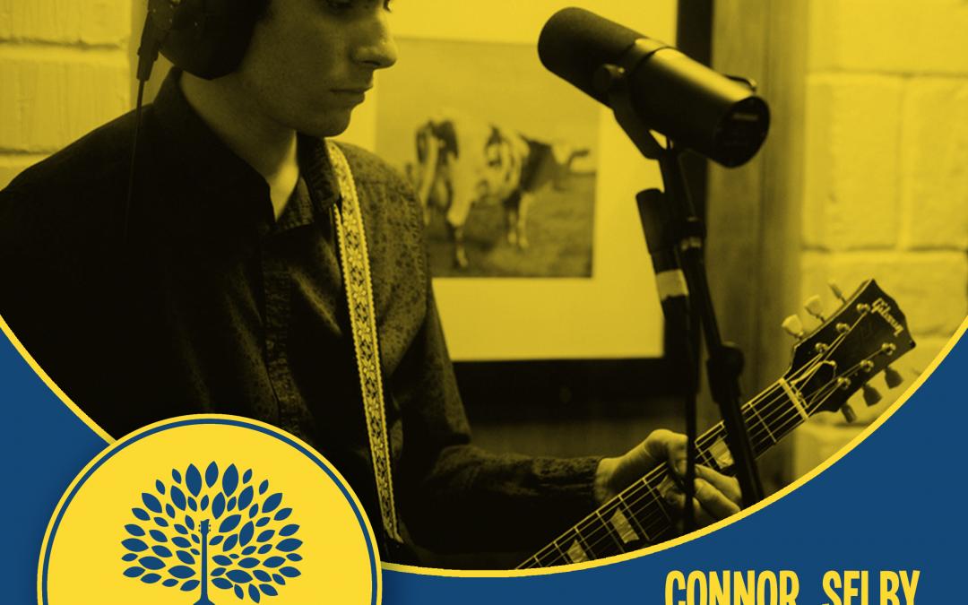 Live at Masterlink | Connor Selby x Redtenbacher's Funkestra | Fri 26.3 | 20:30 GMT