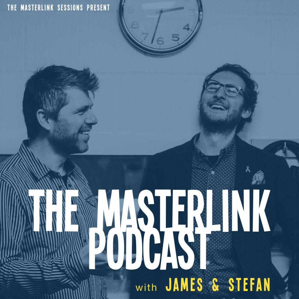 Hitting a small milestone with our podcast series